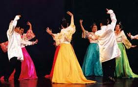 Dances of Luzon